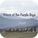 Audio App: Riders of the Purple Sage